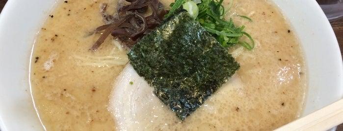二十九代目 哲麺 立川北口店 is one of ラーメン.