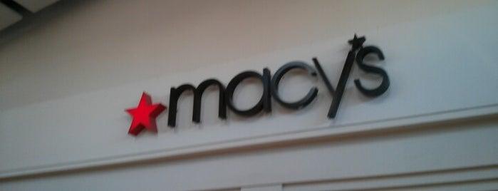 Macy's is one of Ŧ尺εε ฬเ-fι.