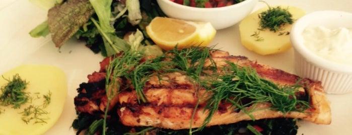 Midpoint is one of Nişantaşı'nda Öğle Yemeği Arası.