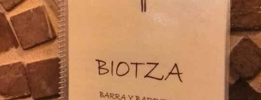 Biotza is one of Madrid.
