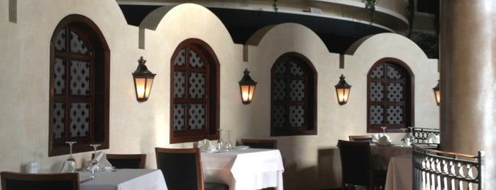 Romero Restaurant is one of Jeddah.