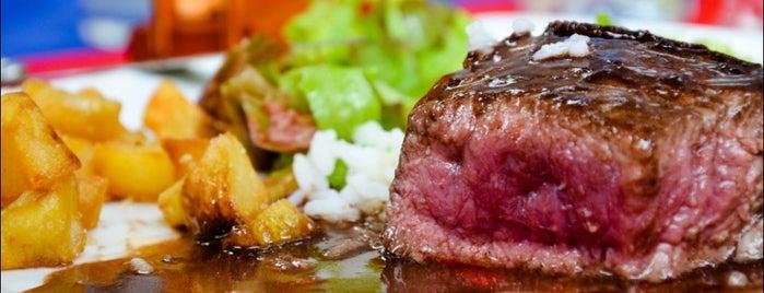 Chez Patrick is one of Gastronomia em Fortaleza.