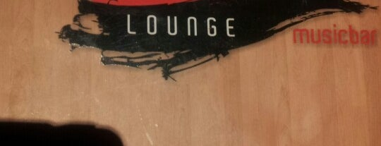 Teidi Lounge Bar is one of Meus Lugares.