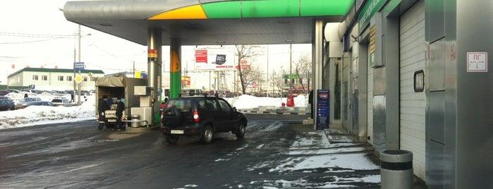 "ЕКА АЗС №140 is one of ""Клуб Скидок"": автомойки (г. Москва)."
