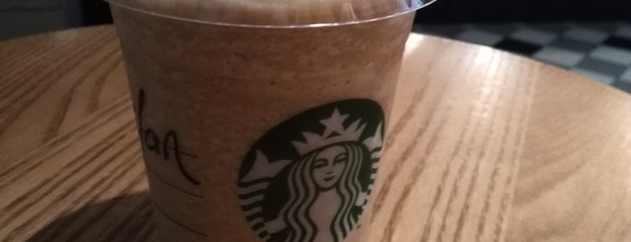 Starbucks is one of Favorite's places at Cologne.