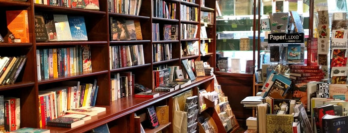 P & G Wells (College Street) is one of Guardian Recommended Independent Bookshops.
