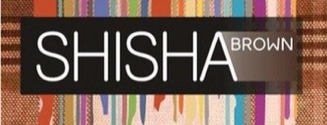 Shisha | Brown is one of Kazan.