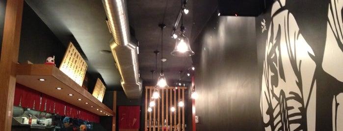 Terakawa Ramen is one of The 15 Best Places for Soup in Philadelphia.