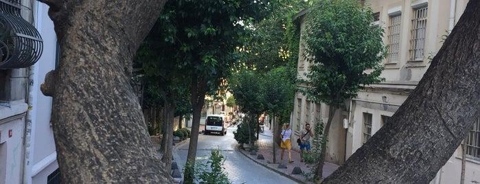 Ata Türk Kahvesi is one of Istanbul.