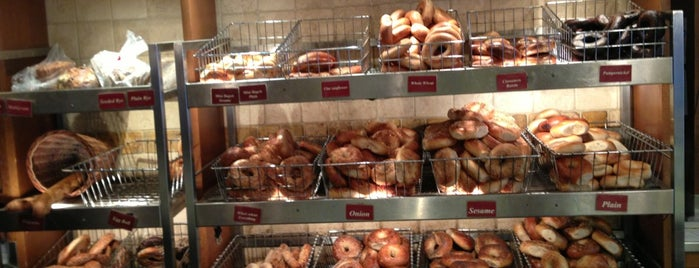 Tal Bagels is one of NYC Recommended by FM.