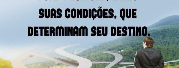Arrumadinho do Itaim is one of Restaurantes.