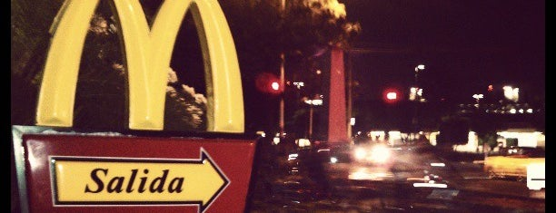 McDonald's is one of Lugares por ir (o ya fui).