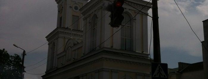 Немирів is one of cities.