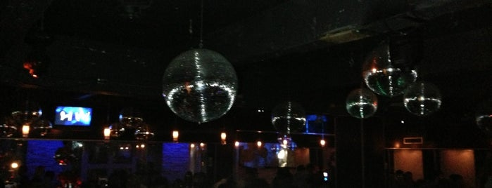 Ivy Nightclub is one of Favorite Nightlife Spots.