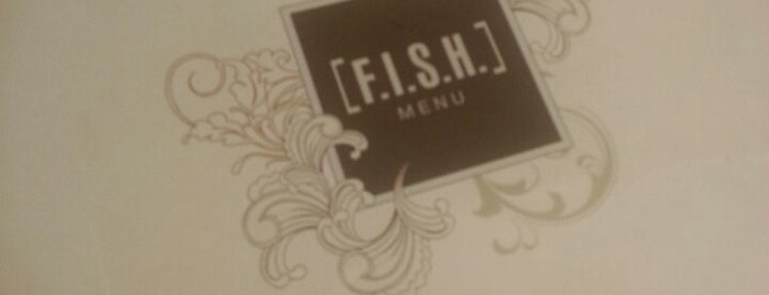 Fish & Co. is one of Awesome Food Places All Over.