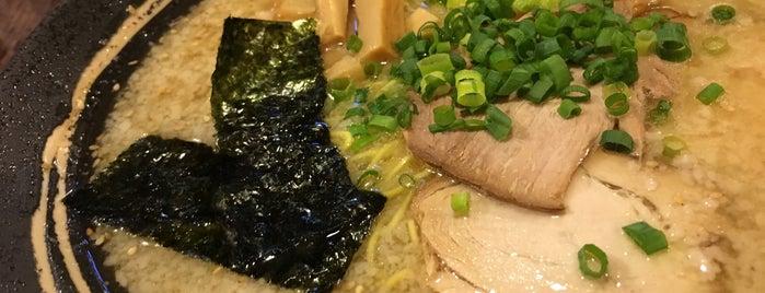 侍ラーメン is one of ラーメン.