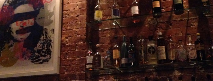 Cellar Door is one of The 15 Best Places with Good Service in New Orleans.