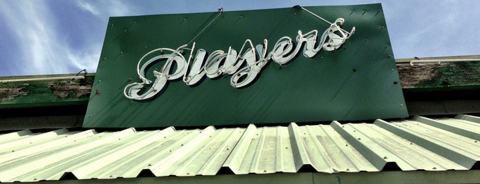 Player's is one of Burgers in ATX.
