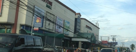 Brickstone Mall is one of All-time favorites in Philippines.