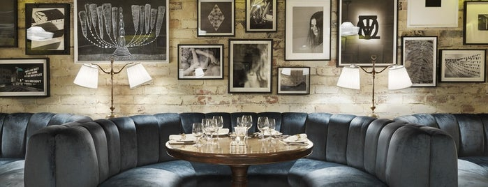 Little House is one of The 15 Best Places That Are Good for Dates in London.