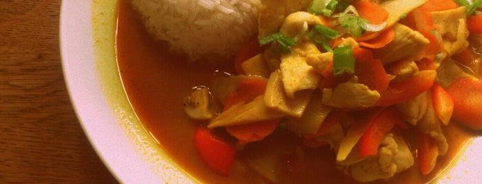 Koriander Vietnam Restaurant is one of Munich.