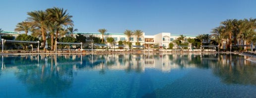 Sultan Gardens Resort is one of Be Charmed @ Sharm El Sheikh.