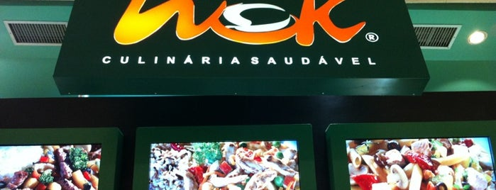 Brasil Wok is one of Best places in Campinas, Brasil.