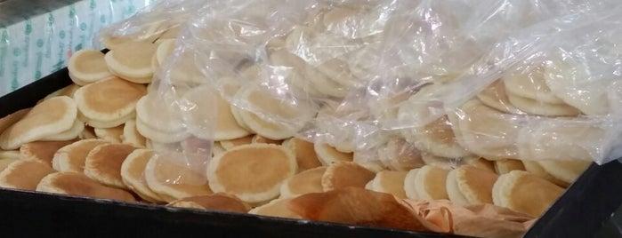 حلويات البحصلي is one of Tips List.