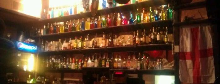 Crossroads Bar is one of Харькофф.