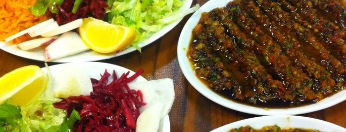 Siirt Durak Kebap is one of Sonradan Gurme.