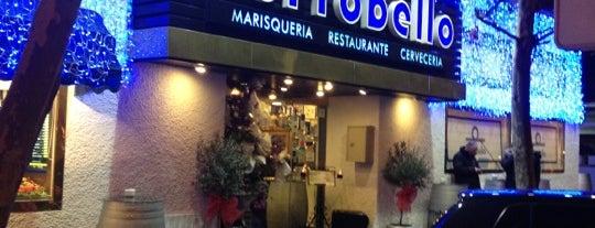 Portobello is one of Imprescindibles.