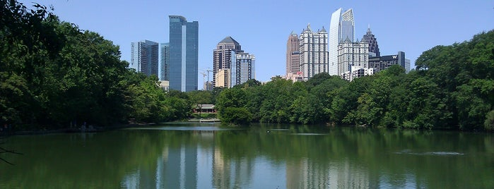 Atlanta's Best Great Outdoors - 2012