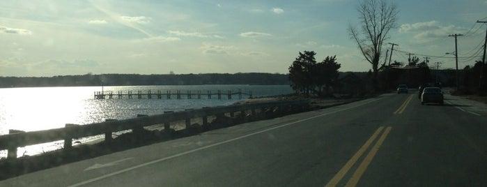 The Hamptons is one of Bucket List ☺.