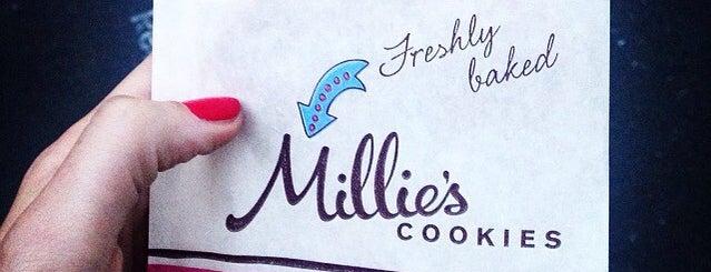 Millie's Cookies is one of Paris.