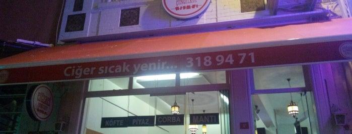 istanbulda arka sokak lezzetleri