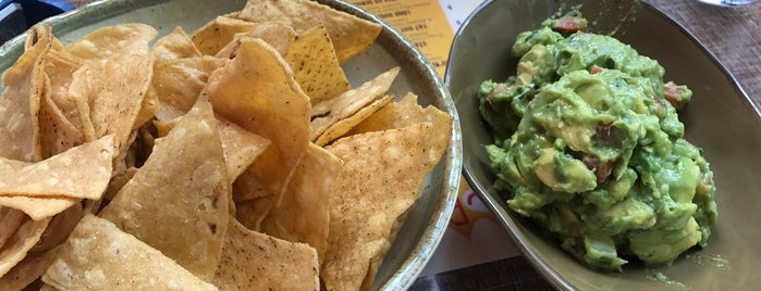 RuRu's Tacos + Tequila is one of The 15 Best Places for a Tequila in Charlotte.