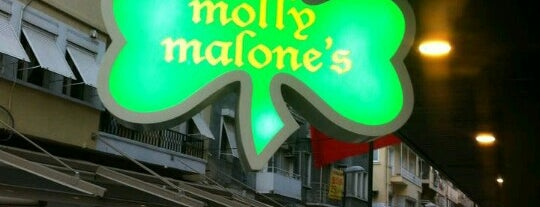 Molly Malone's is one of İzmir.