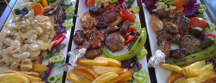 Taş Konak Restaurant is one of İlker ın mekanları.
