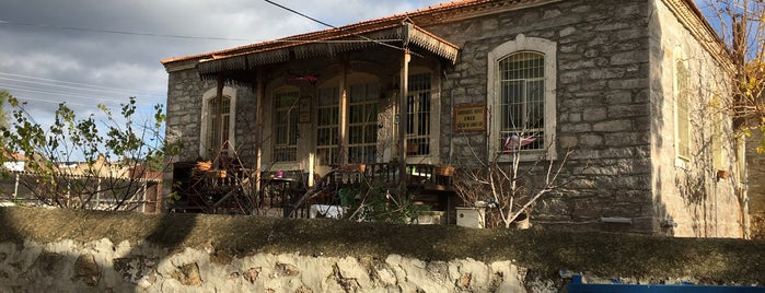 Barbaros Koyu Emek Kultur ve Sanat Evi is one of Urla.