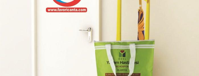 Nashira Resort Hotel & Spa is one of Turkiye Hotels.