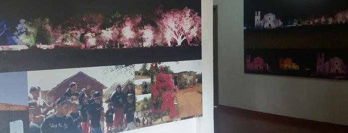 Museu das Missões is one of RIO GRANDE DO SUL.