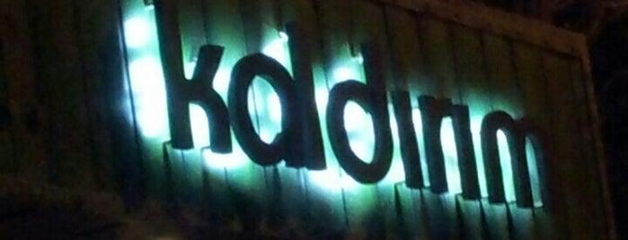 Kaldırım Cafe is one of Konya'da Café ve Yemek Keyfi.