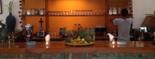 Laca Laca Restaurant is one of Лучшие мексиканские рестораны Бали.