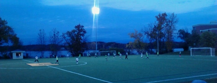 Mehney Field is one of Parks/Outdoor Spaces in GR.