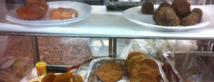 Dil-e Punjab Deli is one of The 15 Best Indian Restaurants in New York City.
