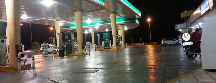 GES/Gasolinera - Novia del Mar is one of All-time favorites in Mexico.