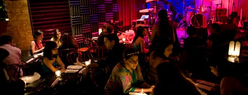 Joe's Pub at The Public is one of Best of NYC 2011.
