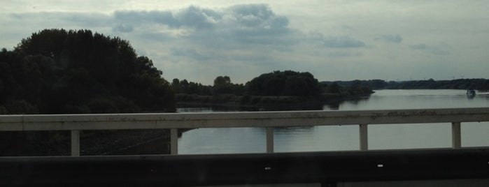 Autobahnbrücke Moorfleet is one of Gebt uns mehr Open Air.