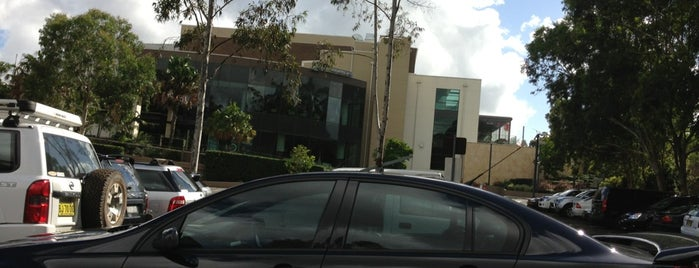 Castle Hill RSL is one of Clubs NSW.