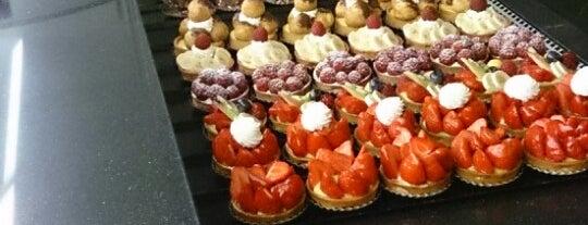 Patisserie Noppe is one of Brussels & Belgium.